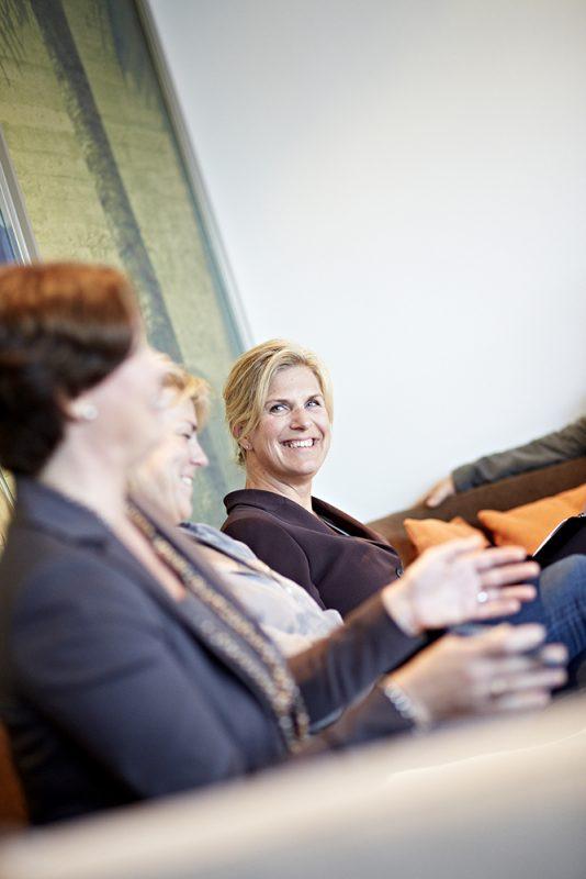 Ranveig R. Saaghus tilbyr leder- og teamutvikling